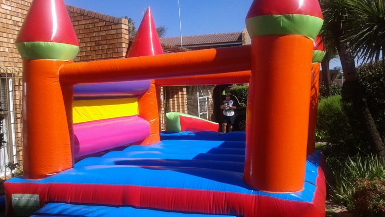 Jumping Castle East Rand