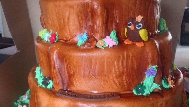 Adult Theme Cakes