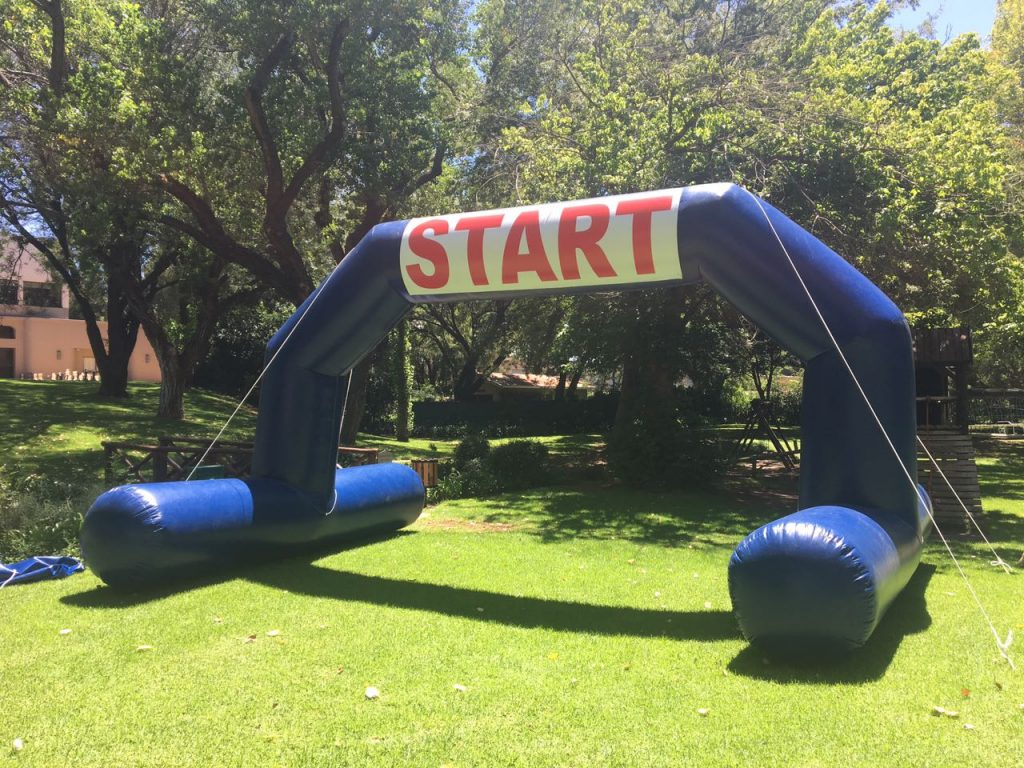 Inflatables for Hire | Waterslides for Hire