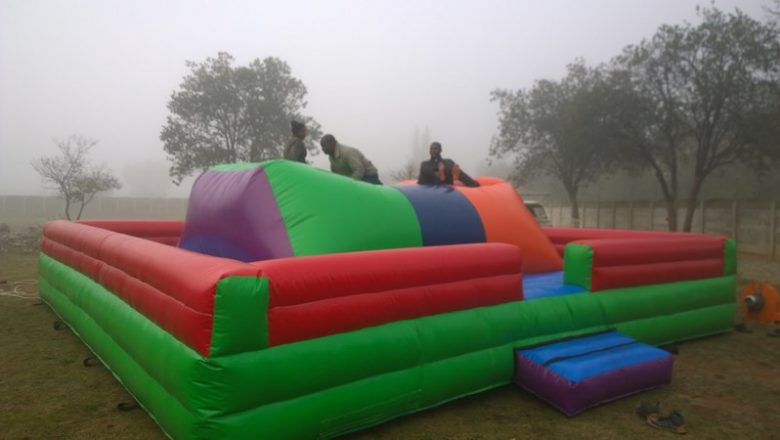 Inflatables KZN