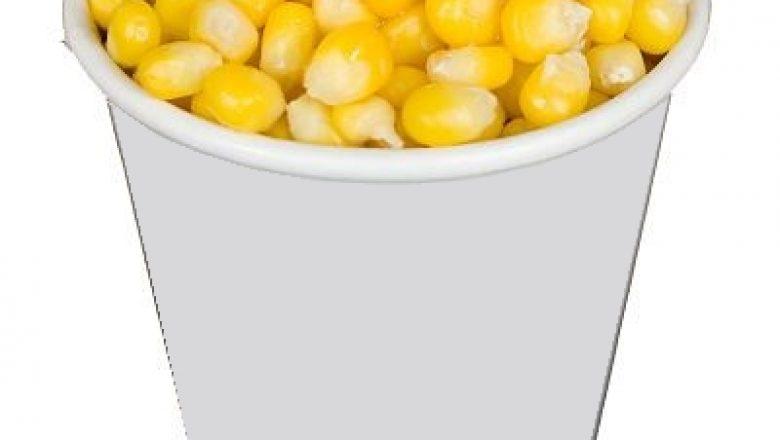 Corn in a Cup