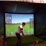 Game Hire – Golf Simulator