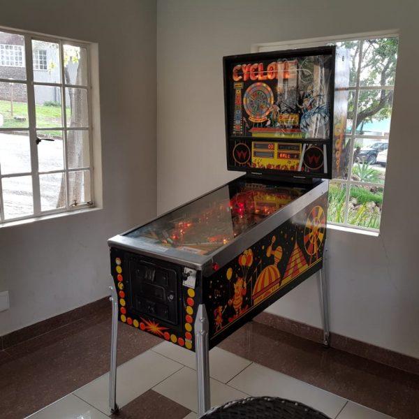 Pinball Machines Hire